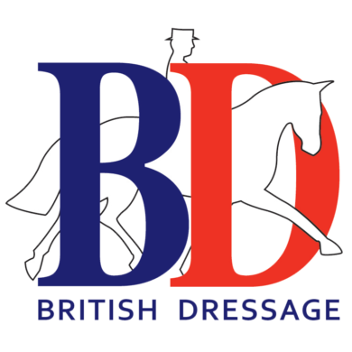 British Dressage Clinic with Tammy Ruffles