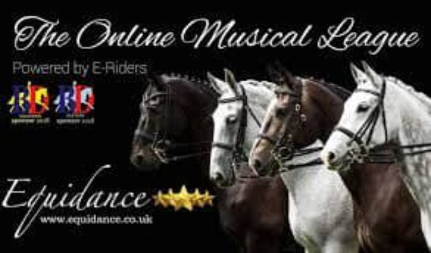 Equidance Dressage to Music Clinic