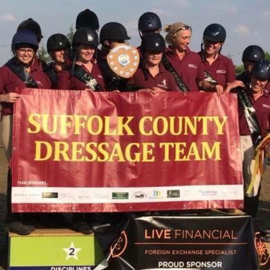 Suffolk Inter-County Viewing Day